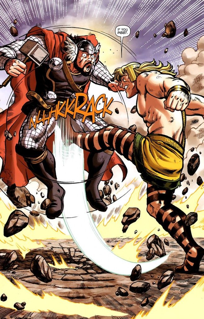 """Download the """"Mighty Thorcules"""" Episode."""