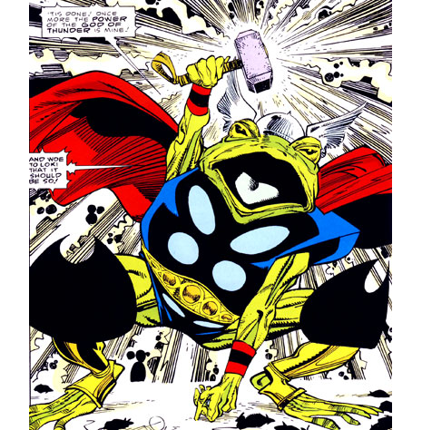 "Download the ""Thor Visionaries: Walter Simonson"" Episode."