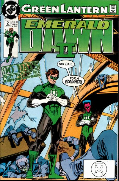 "Download the ""Emerald Dawn 2"" episode."