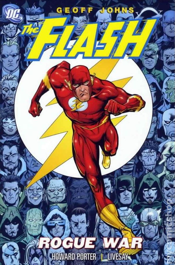 "Download the ""Flash: Rogue War"" episode."