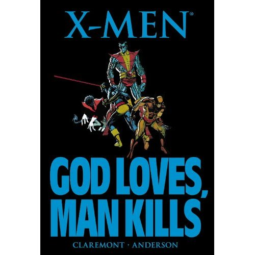 "Download the ""God Loves, Man Kills"" episode."