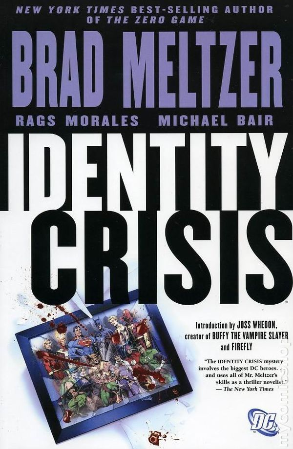 "Download the ""Identity Crisis"" episode."