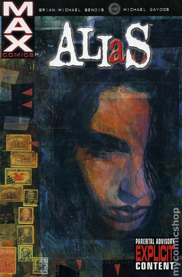 "Download the ""Alias, Vol. 1"" episode."