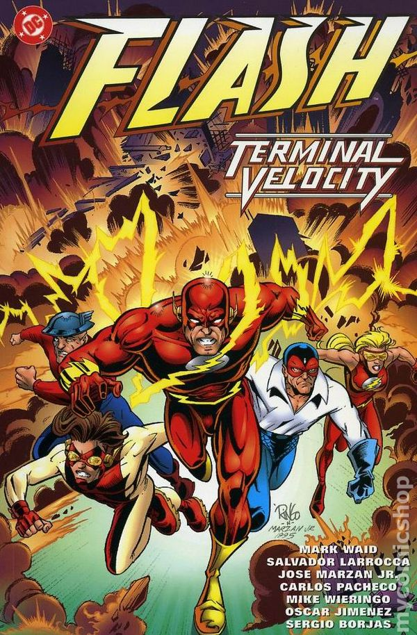 "Download the ""Flash: Terminal Velocity"" episode."