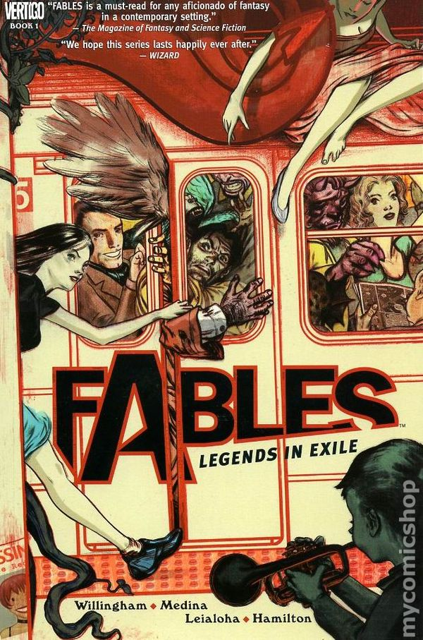 "Download the ""Fables, Vol. 1"" episode."