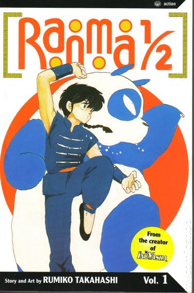 "Download the ""Ranma 1/2"" episode."
