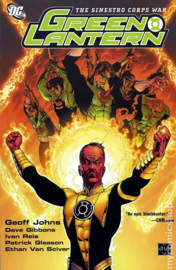 "Download the ""Sinestro Corps War, Part 1"" episode!"