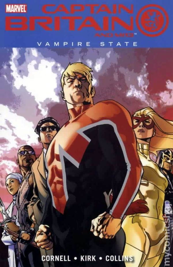 "Download the ""Captain Britain: Vampire State"" episode."