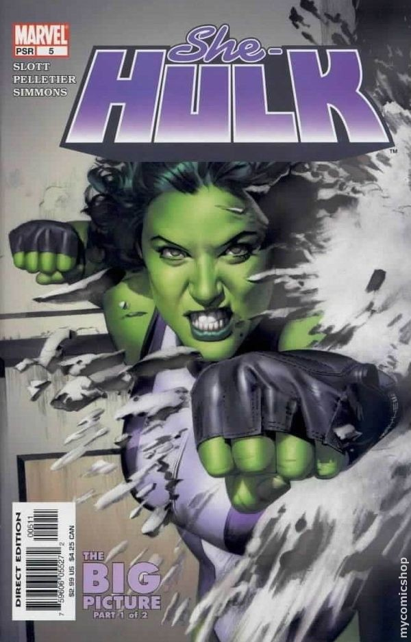 "Download the ""She-Hulk"" episode."