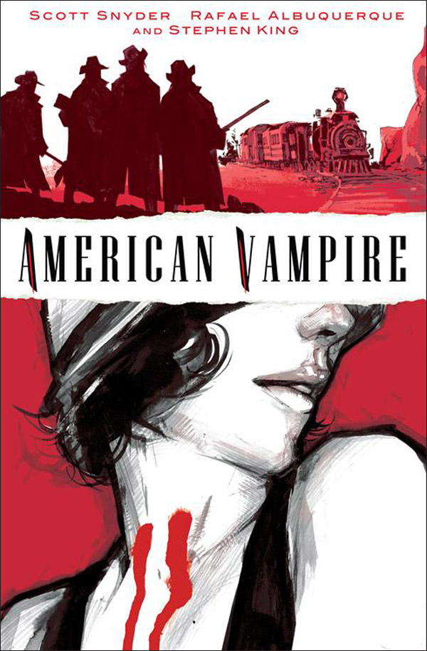 "Download the ""American Vampire"" episode."