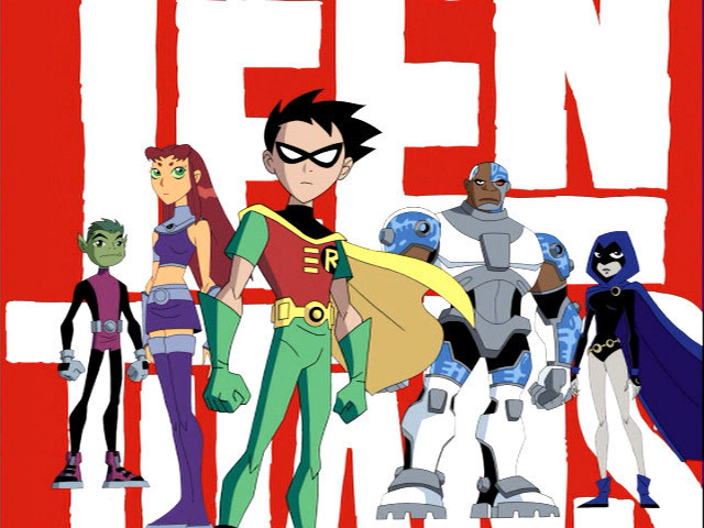 "Download the ""Teen Titans: The End"" episode."