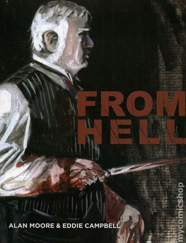 "Download the ""From Hell"" episode."