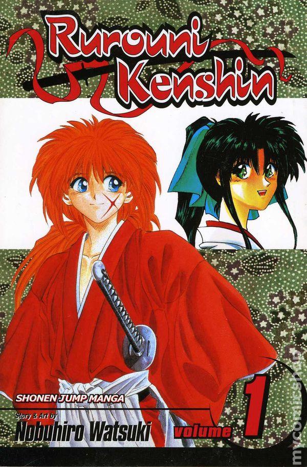 "Download the ""Rurouni Kenshin"" episode."