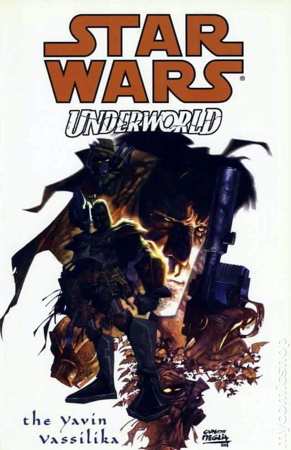 "Download the ""Underworld: The Yavin Vassilika"" episode."