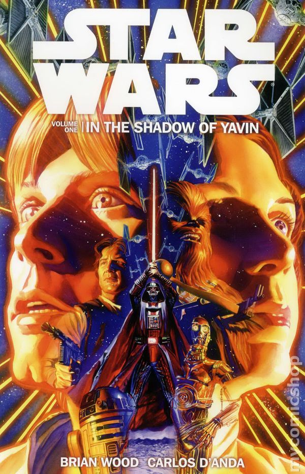 "Download the ""Star Wars: In the Shadow of Yavin"" episode!"