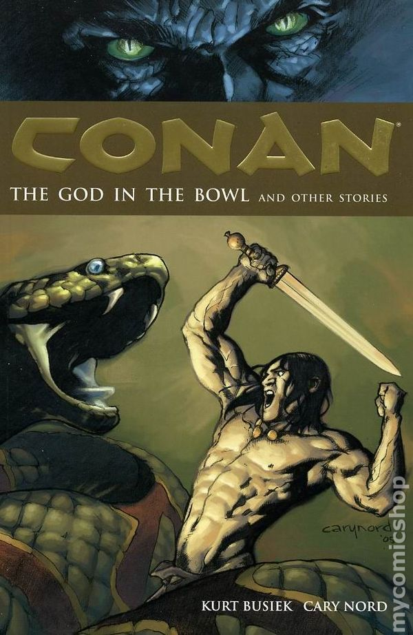 "Download the ""Conan Vol 2"" episode."